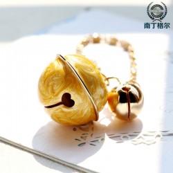 南丁格尔 高端手饰品牌 宫铃手链 大富大贵 外贸货源 N288